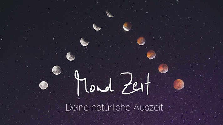 Omara Evertz - Mond Zeit