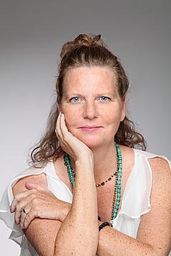 Silke Gengenbach: Portrait