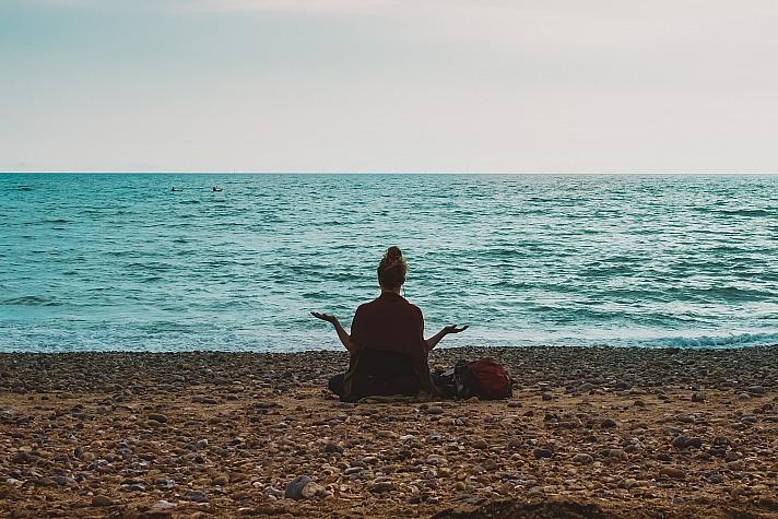 Tief Atmen, dann fühlen wir uns schon besser…