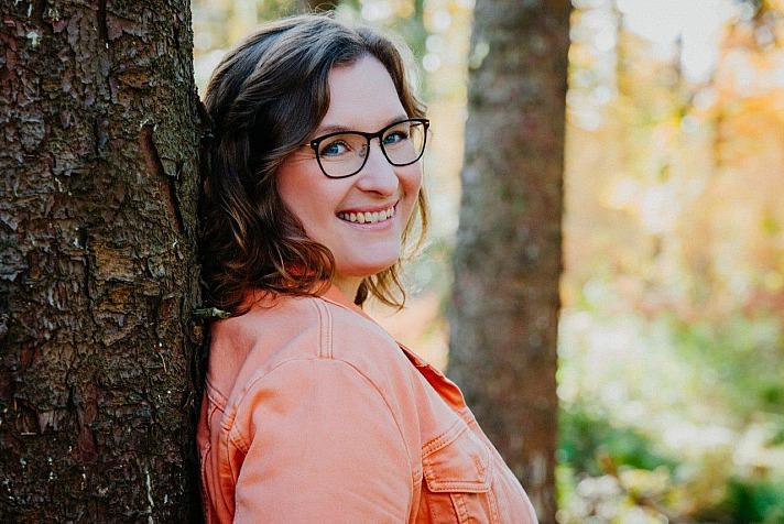 Kathrin Sohst im Interview: Wer stärker fühlt, hat mehr vom Leben