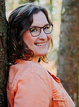 Kathrin Sohst - Portrait