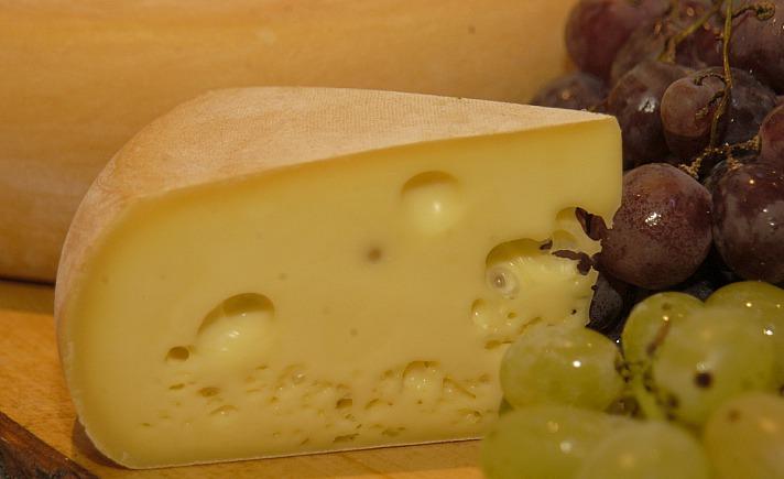 Schaukäserei Ettal: einige wenige, aber sehr charaktervolle Käsesorten
