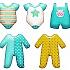 Babykleidung online kaufen - noch einfacher kann Shoppen für die Kleinen nicht sein