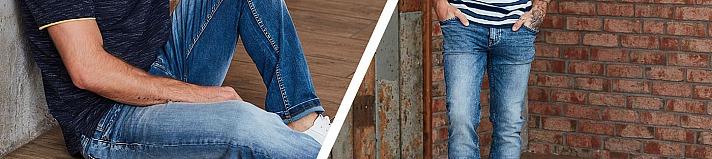 Die perfekten Haka-Jeans für alle Lebenslagen