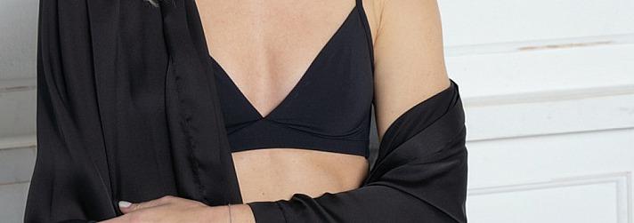 Modische Nachtwäsche: Fashionistas Geheimwaffe