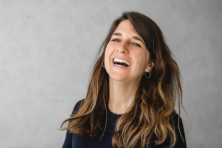 Omara Evertz - für eine neu gelebte Weiblichkeit