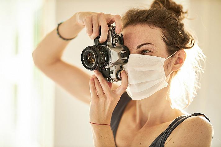 Welche Atemschutzmaske ist die richtige für mich?