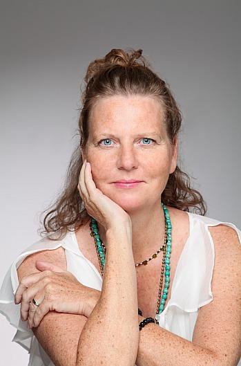 Silke Gengenbach - Portrait