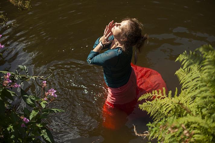 Silke Gengenbach - Resilienz: die Kraft des Aschenputtels