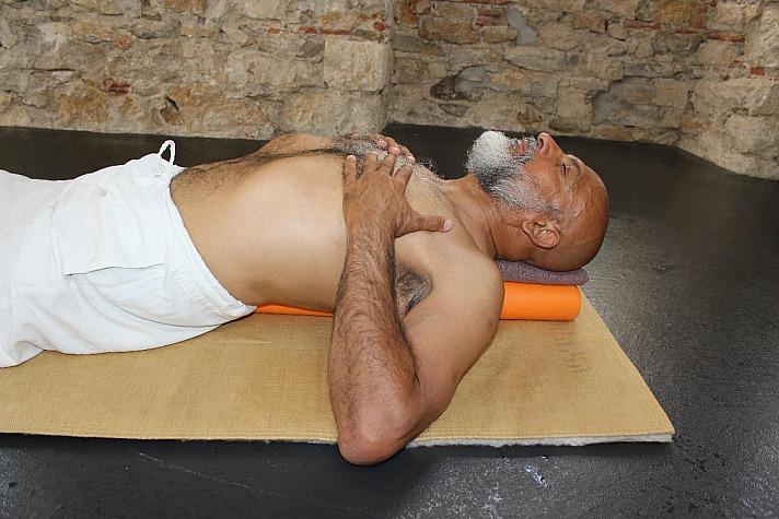 Jaiveer Singh: Der obere Atemraum