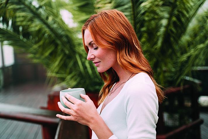 Duftender Tee ist für viele von uns ein ganz besonderer Hochgenuss, denn er ist effektvoll und wohltuend.