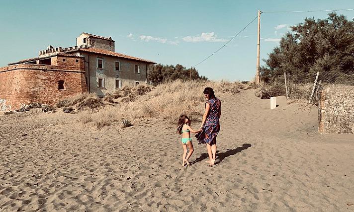 Omara Evertz - 5 Chancen, wie du als gestresste Mama wieder in deine Kraft finden kannst
