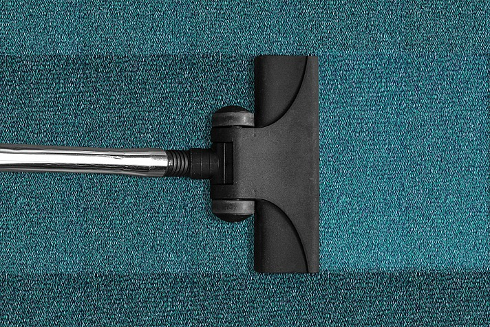 Die vielen Vorteile von Teppich - Teppiche sind sehr gut für Allergiker geeignet
