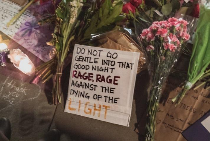 Der am Freitag verstorbenen Richterin am Obersten US-Gericht Ruth Bader Ginsburg soll mit mehreren Zeremonien in Washington gedacht werden