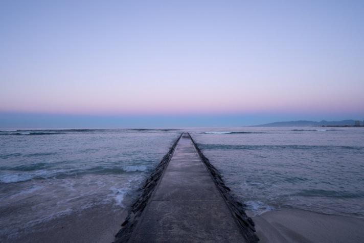 Hendrik Lind: Die Meeres-Seele