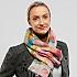 Der Schal - ein stimmiger Abschluss für jedes Outfit