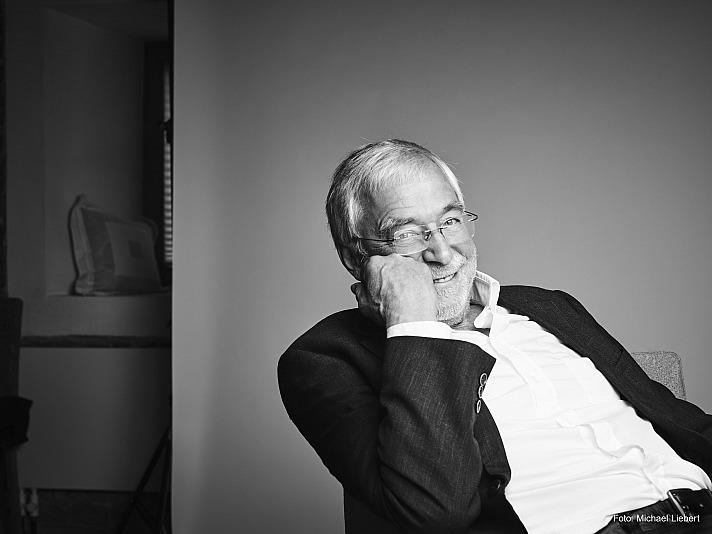 Prof. Dr. Gerald Hüther