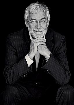 Prof. Dr. Gerald Hüther - Porträt