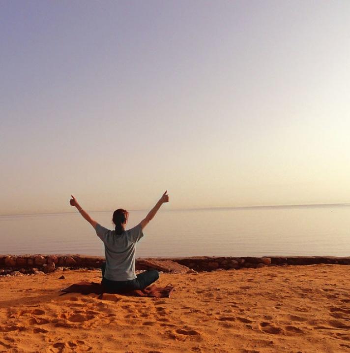 Pranayama - von der Atembeobachtung zu gezielten Erkundung und Weitung der Atemräume - Teil 3