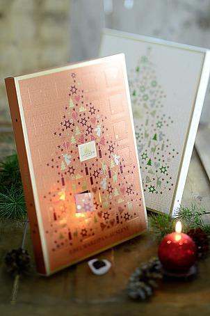 Confiserie Lauenstein: Gerade die bevorstehende Weihnachtszeit ist sicherlich ein willkommener Anlass