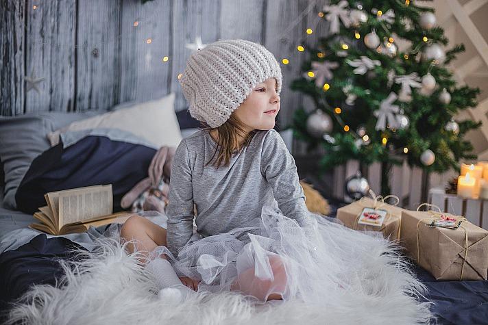 Die richtigen Geschenke finden - darauf kommt es an