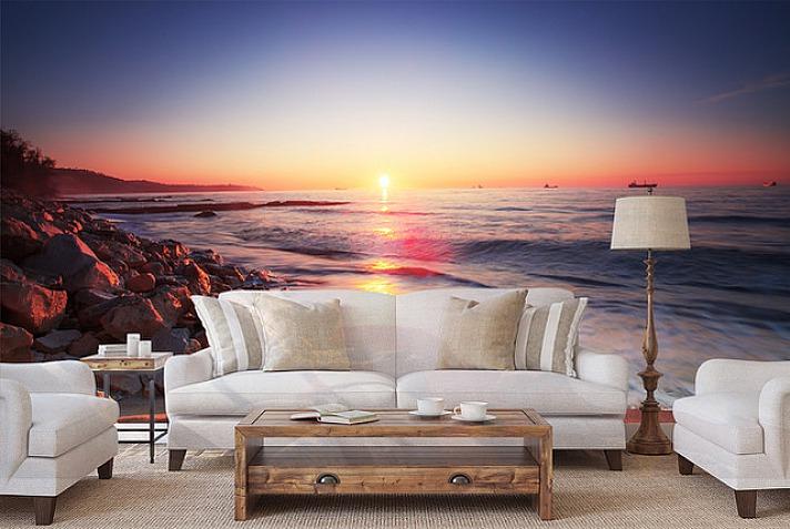 Bringen Sie das Meer in die Innendeko und fühlen Sie sich wohl in Ihrem Zuhause