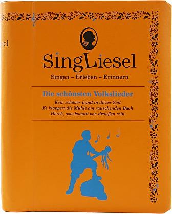 SingLiesel - Die schönsten Volkslieder