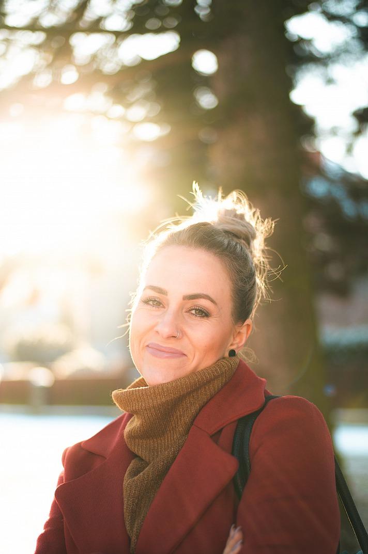 Sonnenschein im Kopf: Tipps gegen den Winterblues