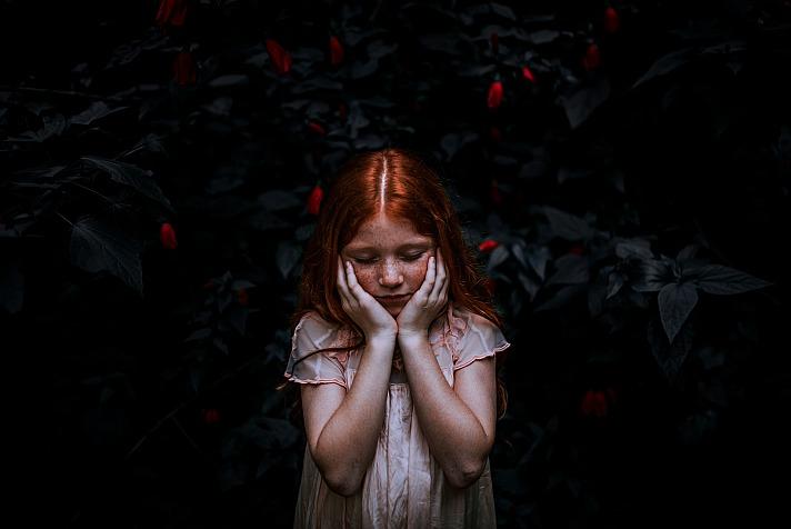 Hochsensibilität: 10 belastende Kindheitserfahrungen