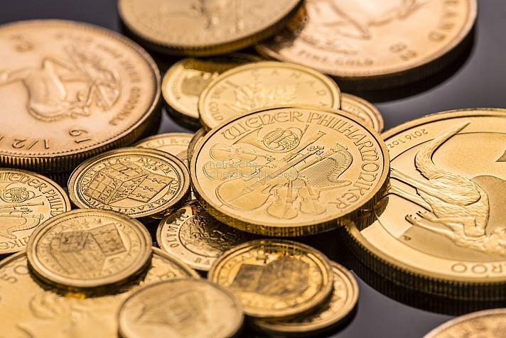 Was man beim Verschenken von Gold beachten sollte