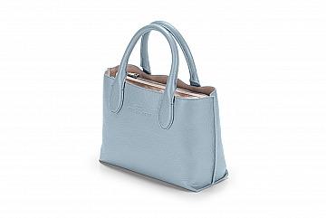 KEINE SCHWESTER: LILLE MARTJE - die perfekte Kombination aus Shopper und Handtasche