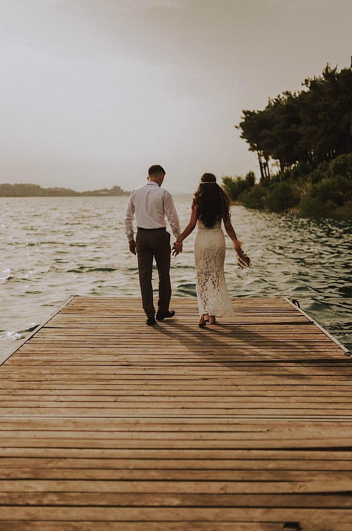 Hochzeit 2021: Das sind die Trends