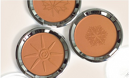 SPLENDID Care Solutions: Bronzing Powder