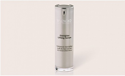 SPLENDID Care Solutions: Energizing Lifting Serum
