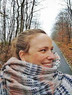 Isabel Liebs: Designerin