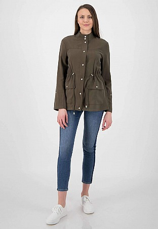 ONE MORE STORY: UTILITY - Summer Jacket