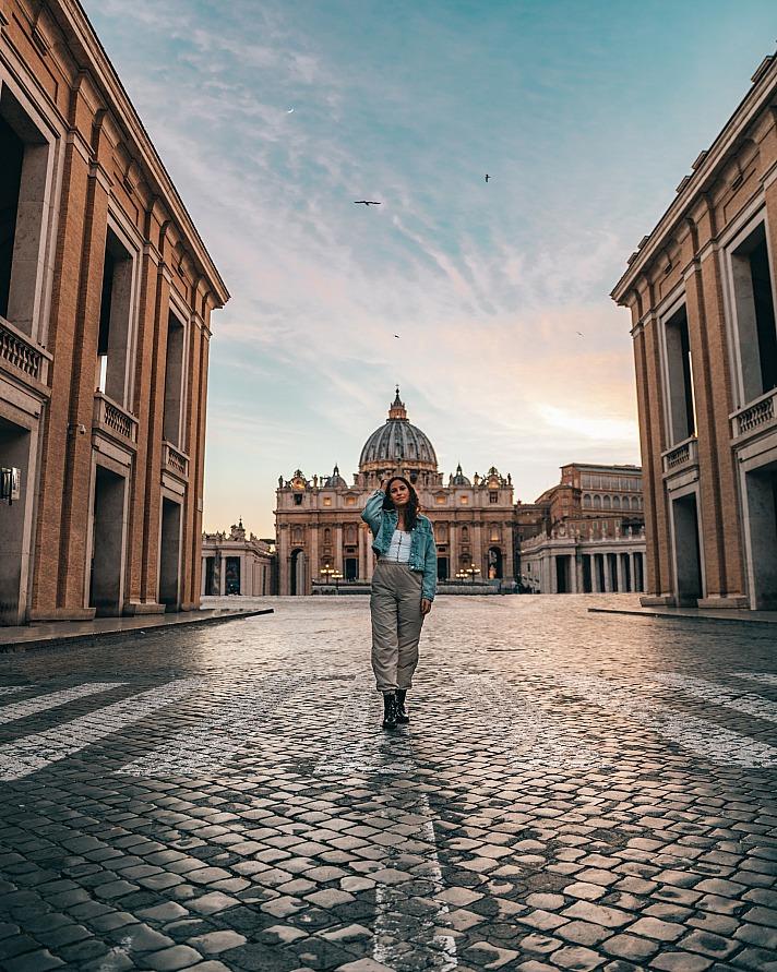 Insidertipps für Rom: Da will ich bald wieder hin