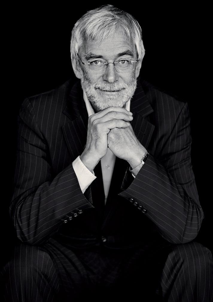 Prof. Dr. Gerald Hüther: Woher kommt und wozu brauchen wir die Angst ?