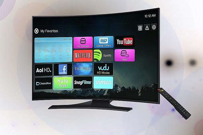 Smart-TV-Trends 2021