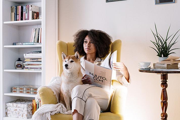Ein Sessel zum Verlieben - die große Vielfalt unterschiedlichster Sessel fürs gemütliche Zuhause