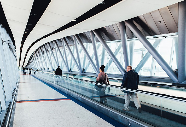 Tipps für Geschäftsreisen: Was sind meine Rechte bei Flugverspätung?