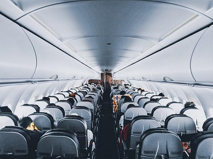 Was sind meine Rechte bei Flugverspätung?