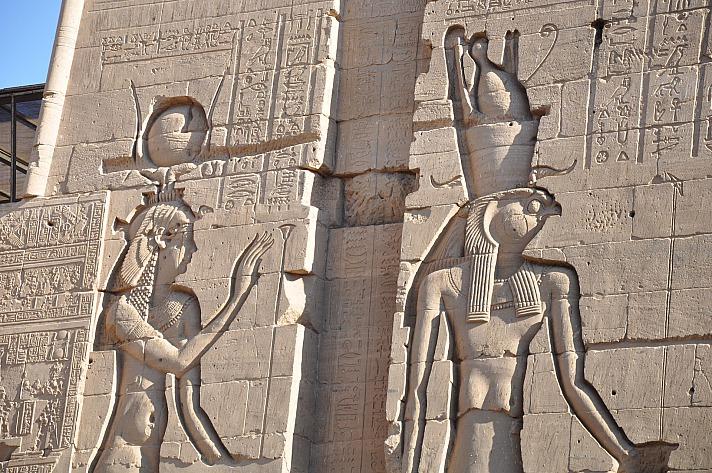 Kosmische Reise durchs Sonnensystem Teil 12 - Isis, Ausgleich und Vereinigung