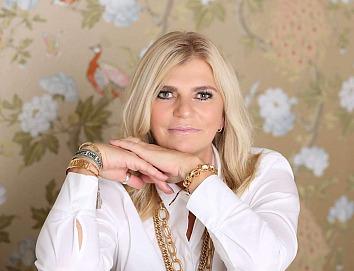 Isabella Wittschier ist die Gründerin von Vivabellamore