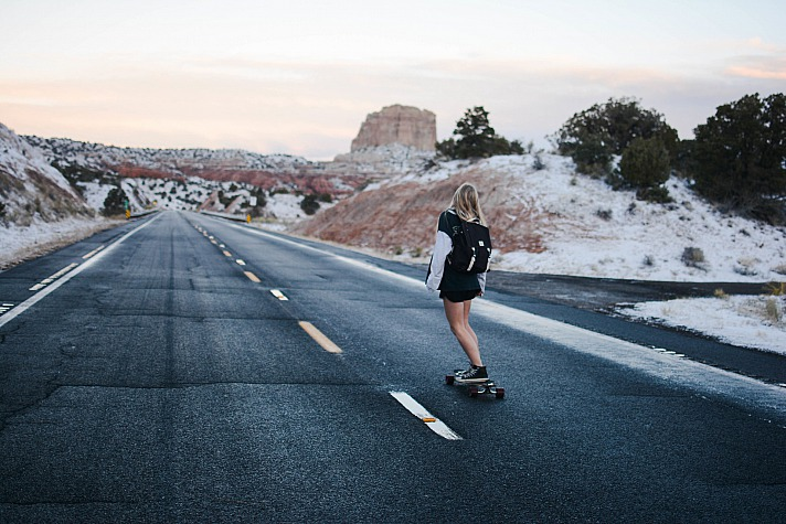 Skateboard fahren - was die Faszination des Brettes ausmacht und warum es so beliebt ist