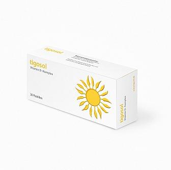 tigosol - Vitamin D Komplex