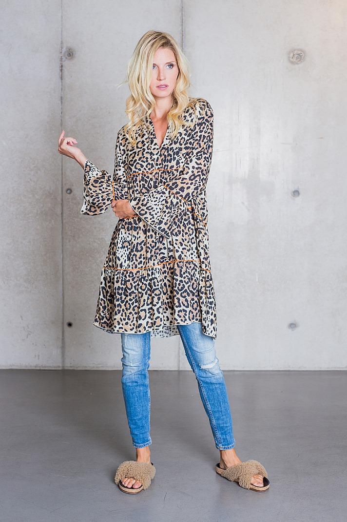 Emily van den Bergh: Es ist für jeden Geschmack das perfekte Sommerkleid dabei