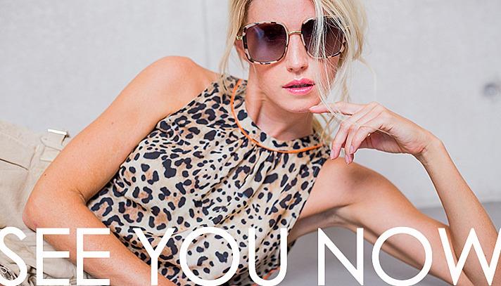 Emily van den Bergh - Neue Sommerkleider zum Verlieben