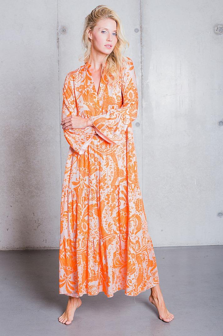 Emily van den Bergh - Welches dieser Sommerkleider ist euer Liebling?