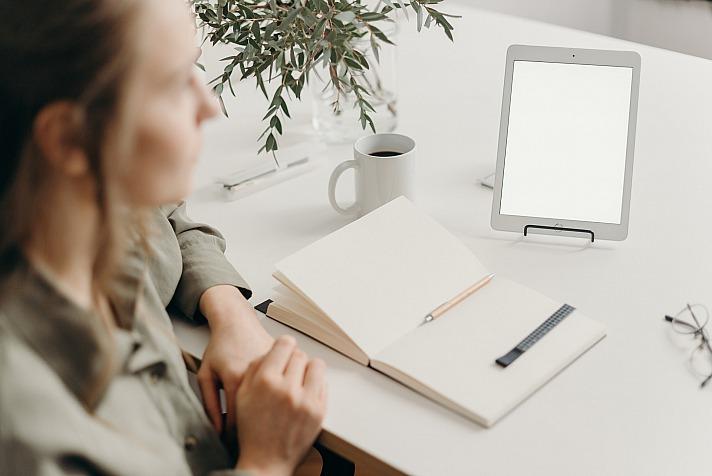 Work-Life Balance im Homeoffice